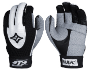 ADULT STS PADDED BATTING GLOVES