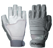 Half Finger Lineman Glove-NCAA Approved