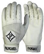 PALMGARD Black or White Batting Glove
