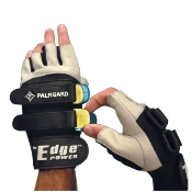 EDGE POWER WEIGHTED TRAINING GLOVE
