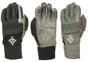 Youth Grip-Tack Linebacker, Running Back Glove